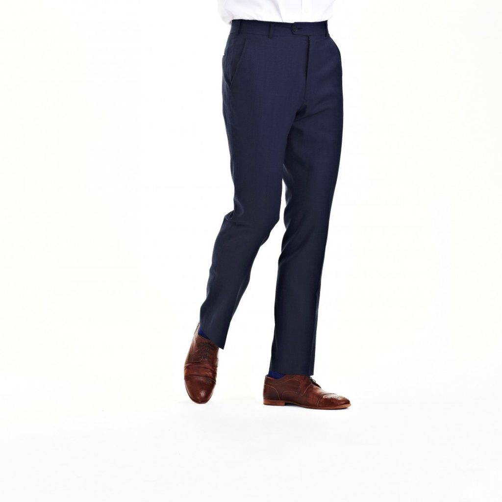 Made to Measure – Pants – French83