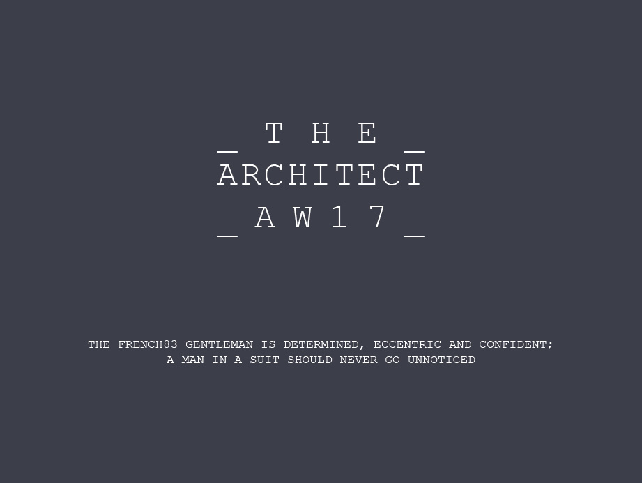 aw17_thearchitect_title