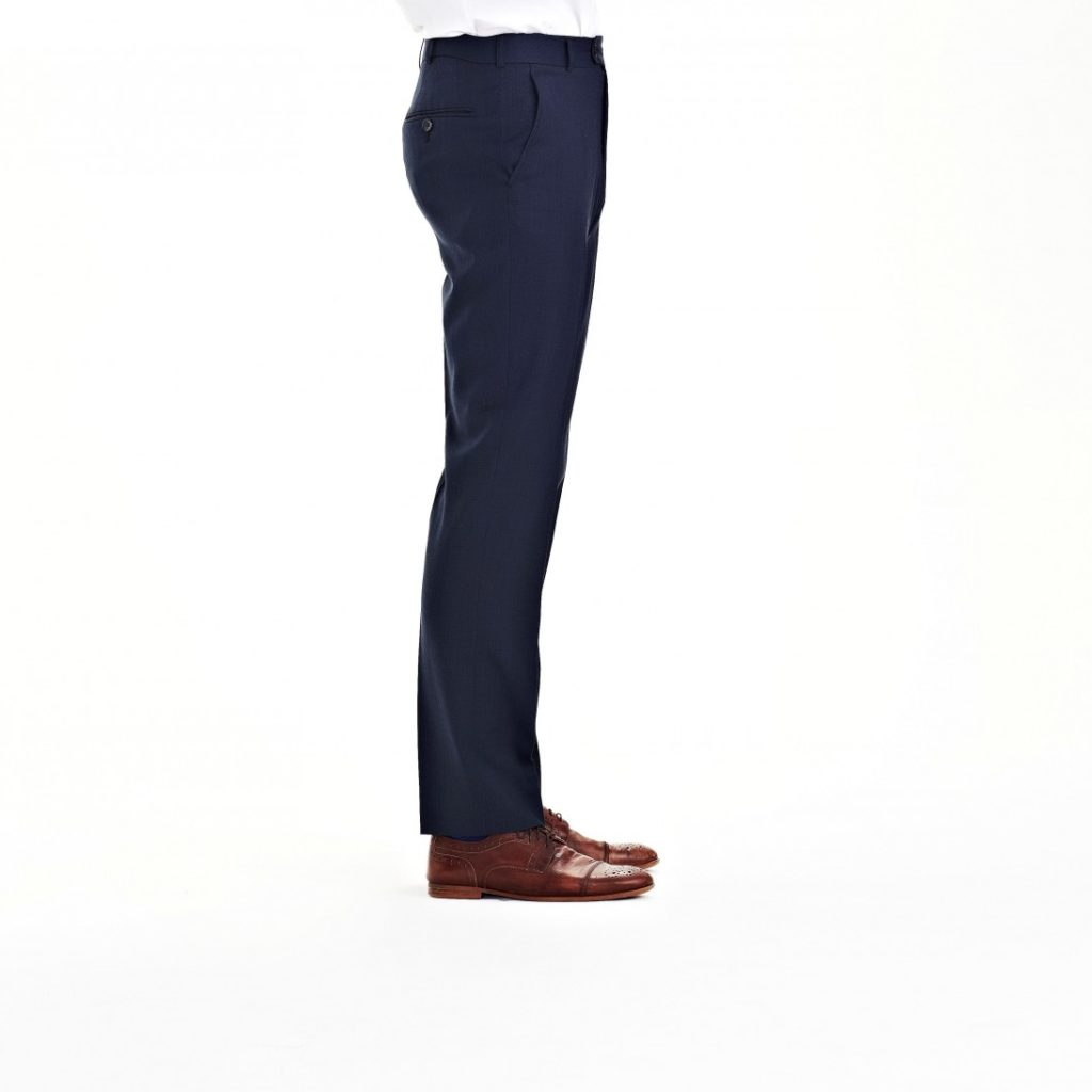 Pants Made to Measure